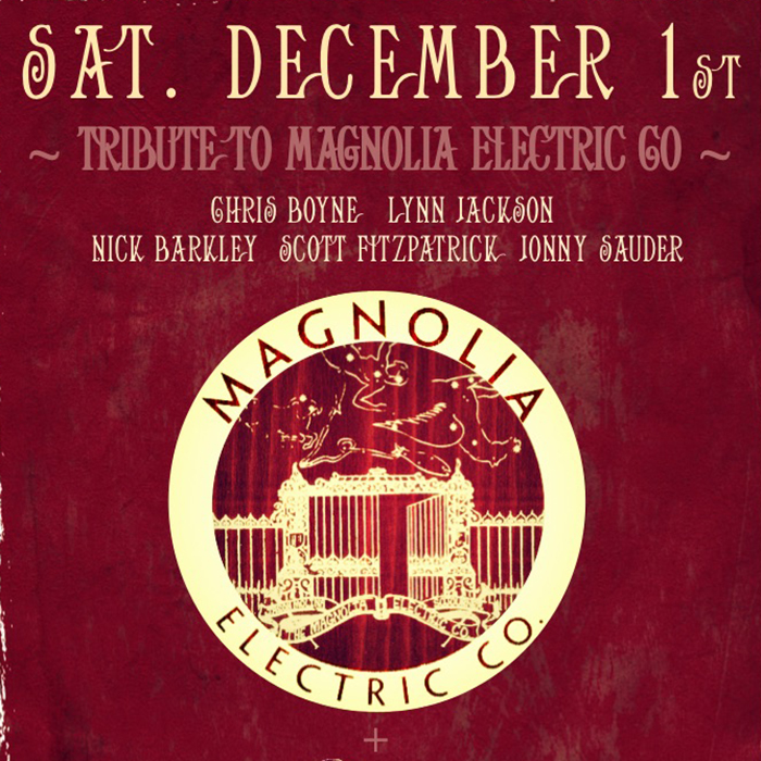 Tribute to Magnolia Electric Co.